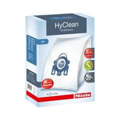 Miele HyClean 3D Efficiency G/N